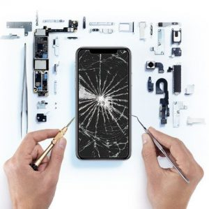 iPhone 6S Screen Replacement
